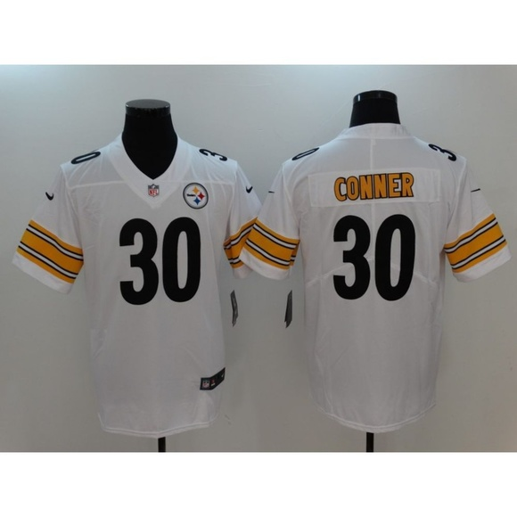 finest selection be1c9 f8bfa Pittsburgh Steelers James Conner Jersey (1)